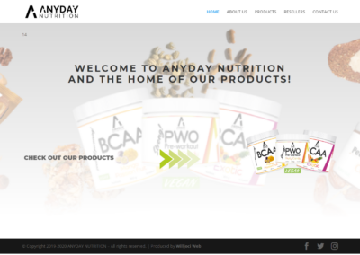 Anyday Nutrition