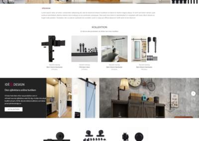Idé & Design